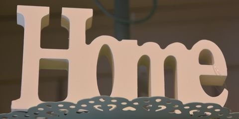 home design   house sign