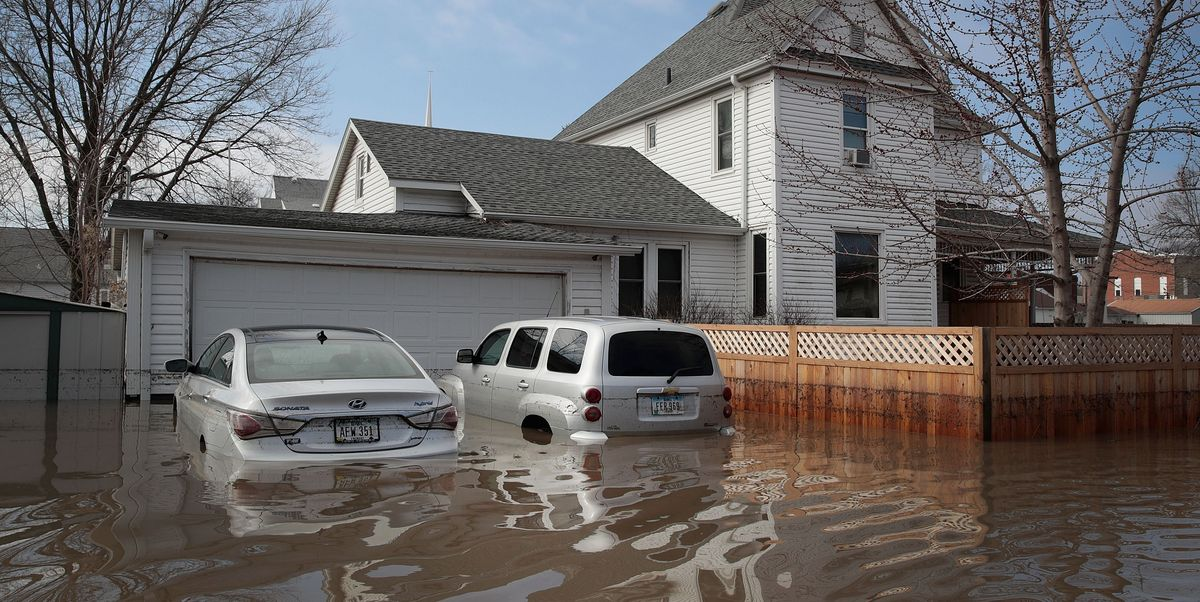 This New Tool Lets Homeowners Check Their Property's Flood Risk