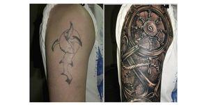 cover up tatuajes