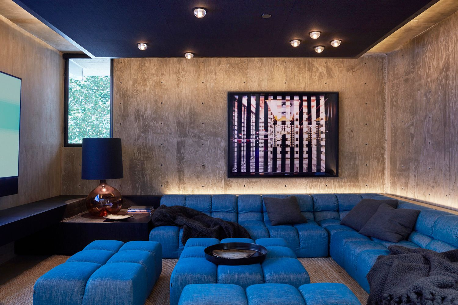 12 Home Theater Design Ideas Renovation Tips And Decor Examples