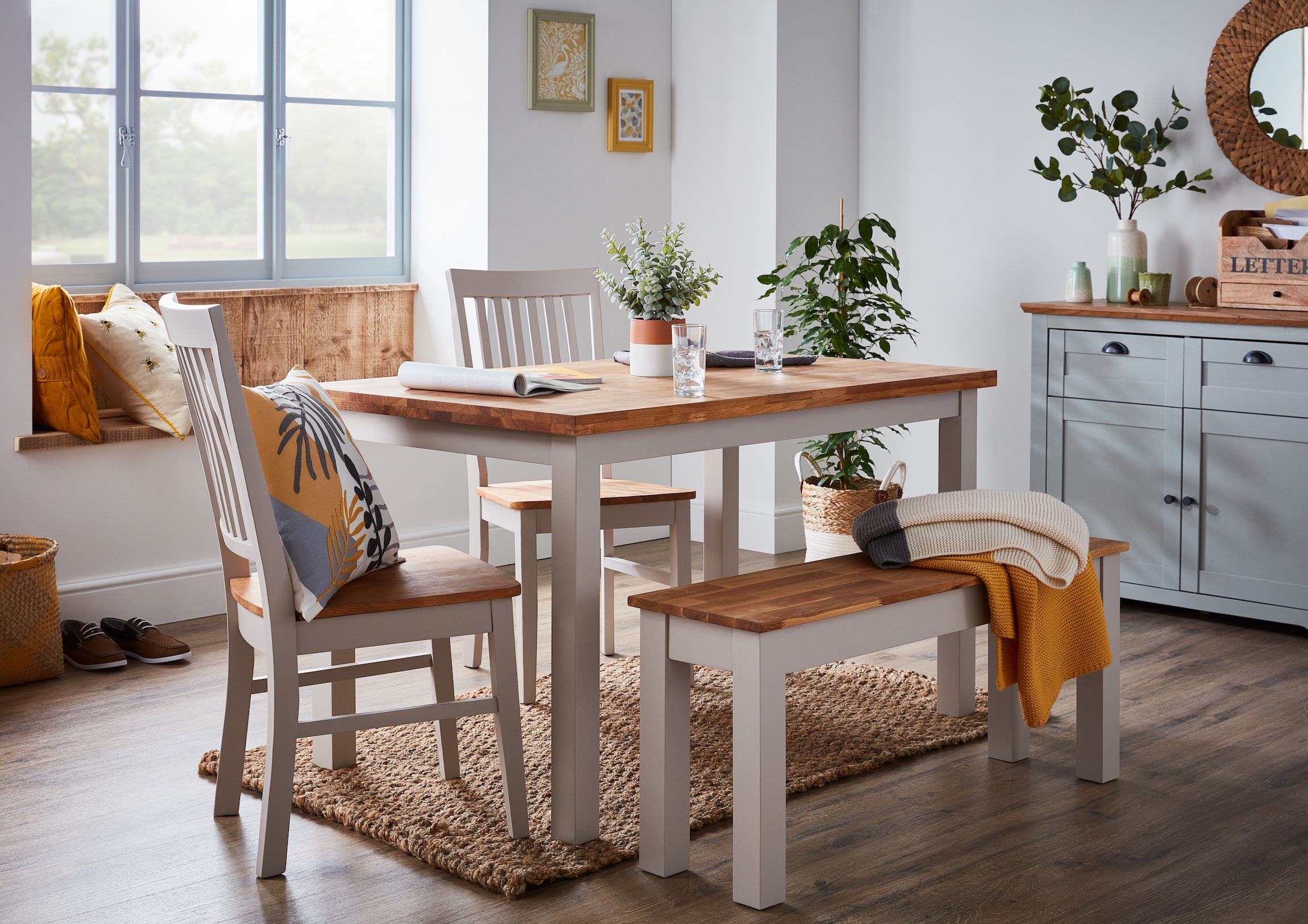 House Beautiful is launching a kitchen, home and garden range with