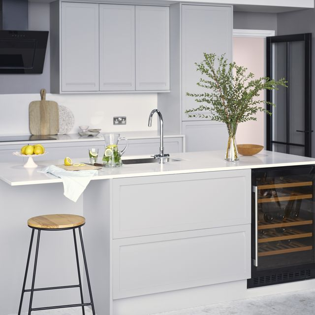 These are the UK's top 10 dream kitchen features