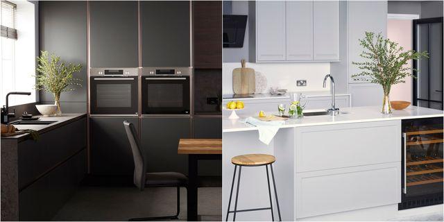 house beautiful kitchens at homebase
