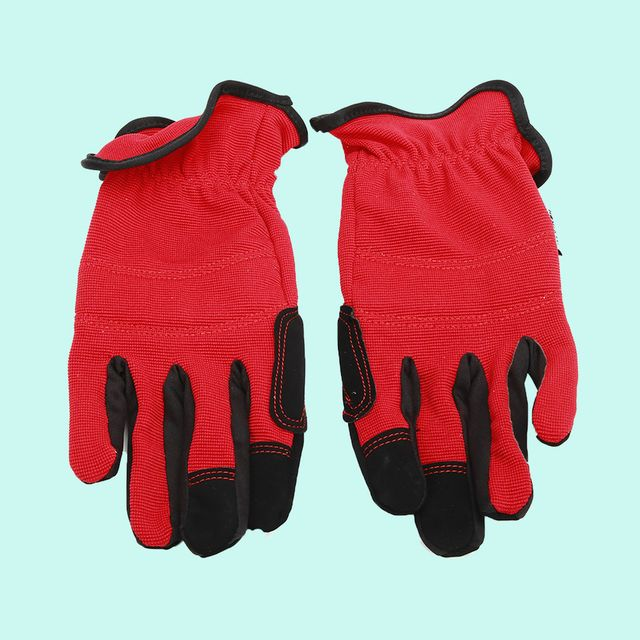 homebase protective gardening gloves review