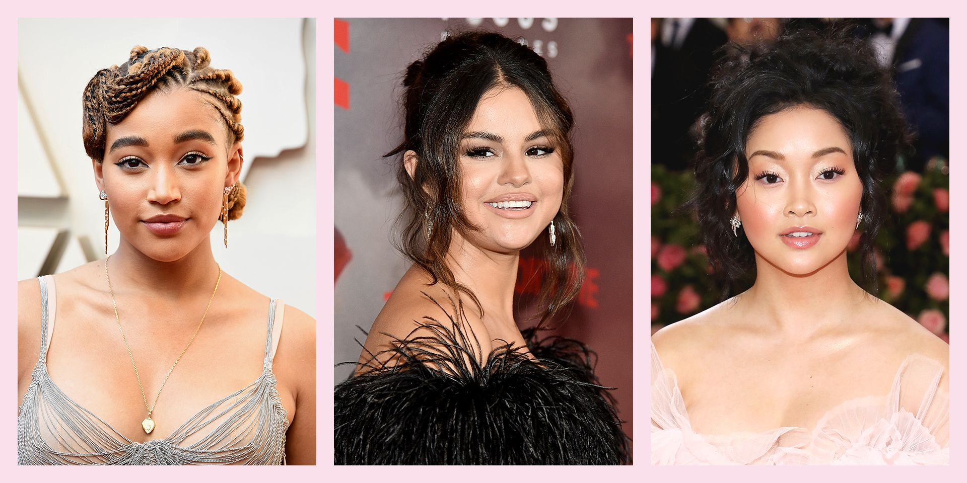 36 Cute Homecoming Hairstyles For 2020 Homecoming Hair Ideas