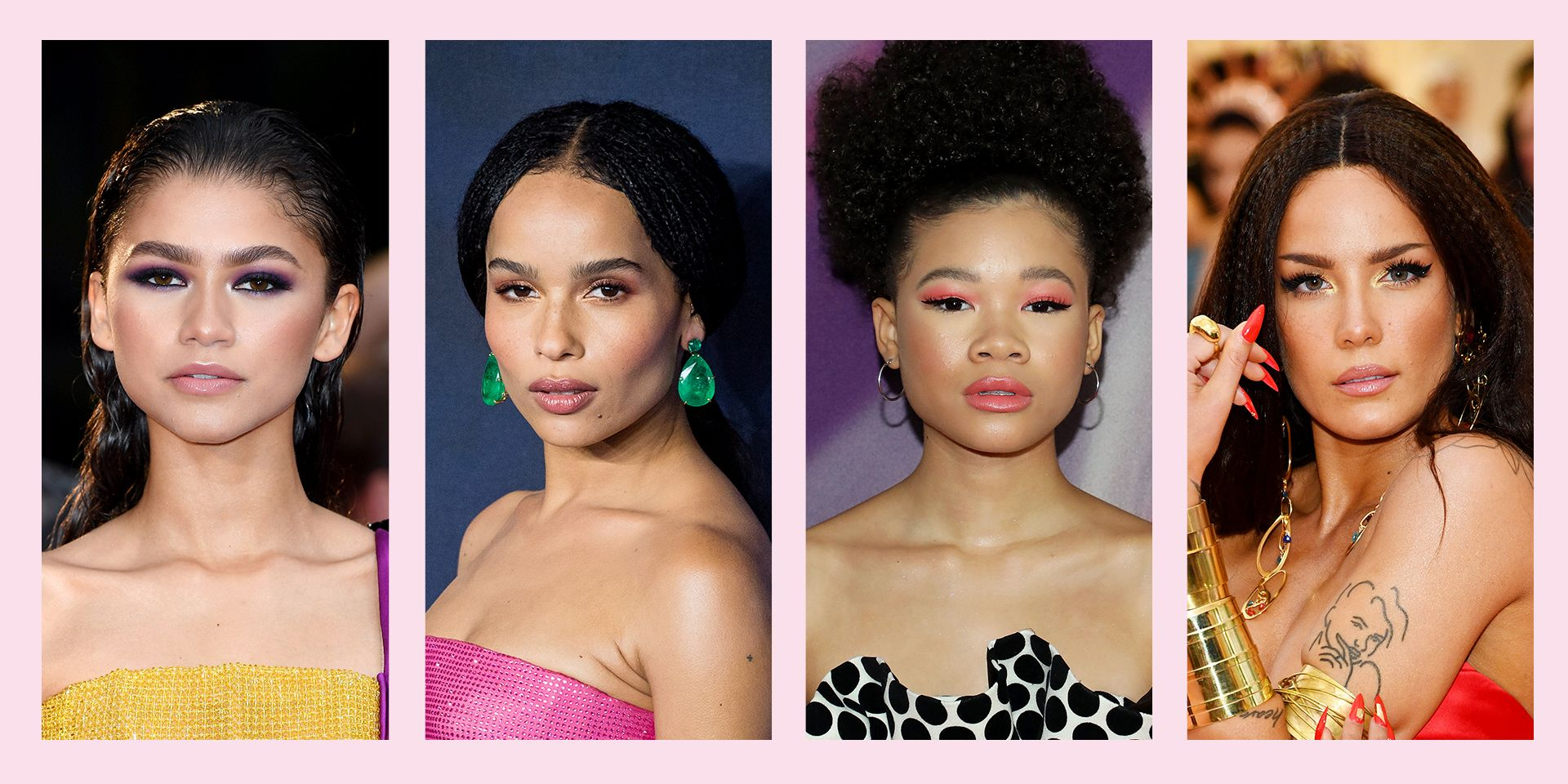 16 Pretty Homecoming Makeup Ideas , Beauty Looks for