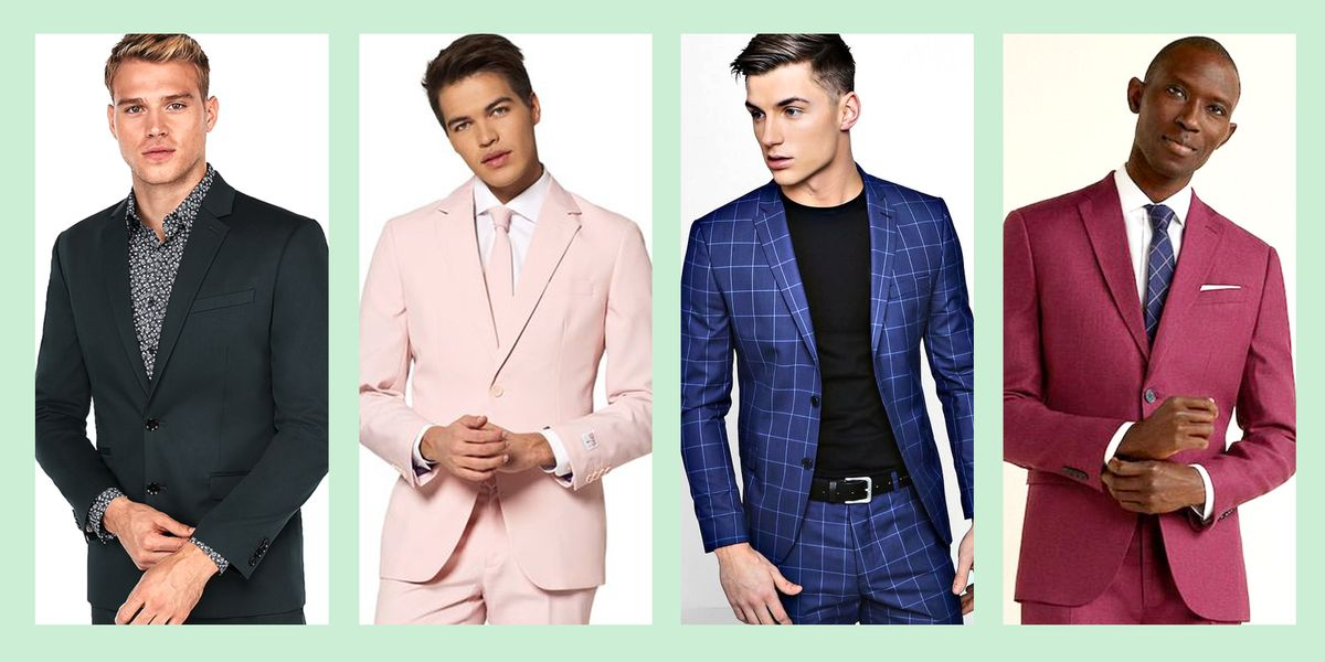 20 Cool Homecoming Outfits For Guys Best Suit Ideas For