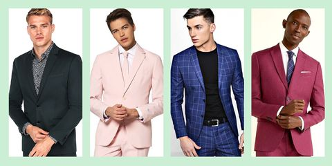 288850e99a29 20 Cool Homecoming Outfits for Guys - Best Suit Ideas for Homecoming ...