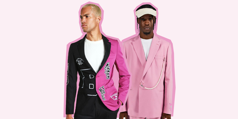 homecoming outfits for guys 2021