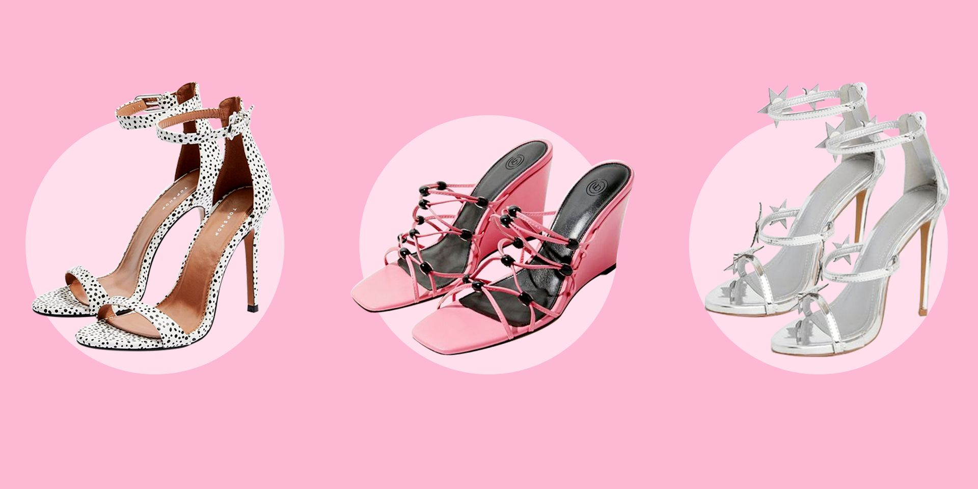 19 *Gorgeous* Shoes You Need To Complete Your Homecoming Outfit