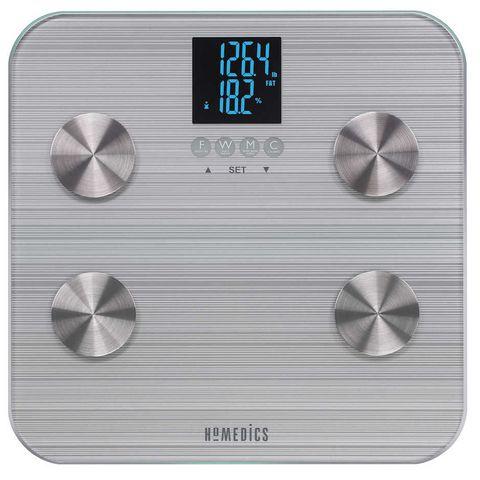 HoMedics 531 Health Station Body Fat Scale