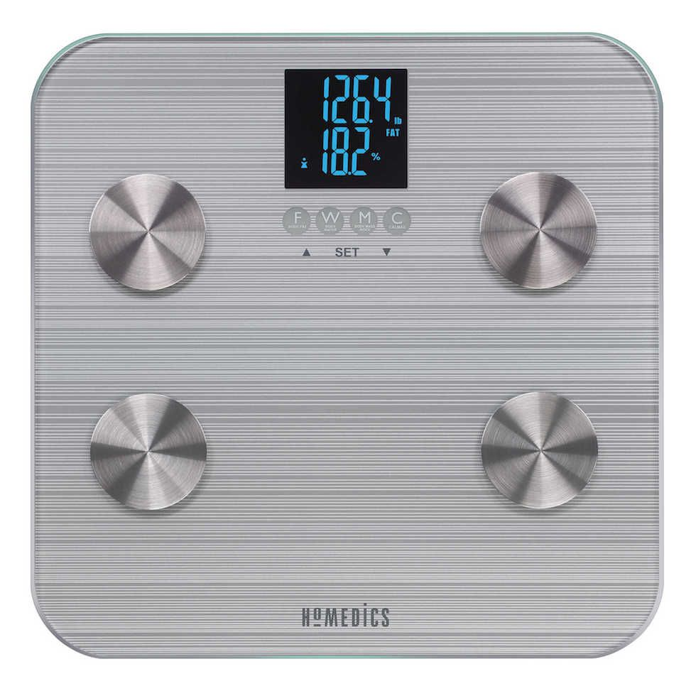7 Bathroom Scales That Measure More Than Just Your Weight