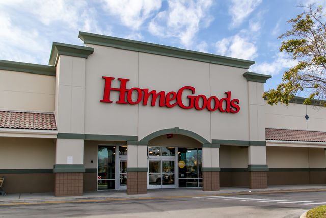 homegoods launching online store