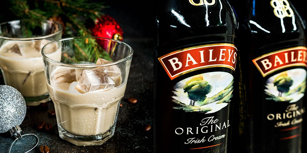 Homemade Baileys Is The Only Thing Getting Us Through The Remainder Of This Year