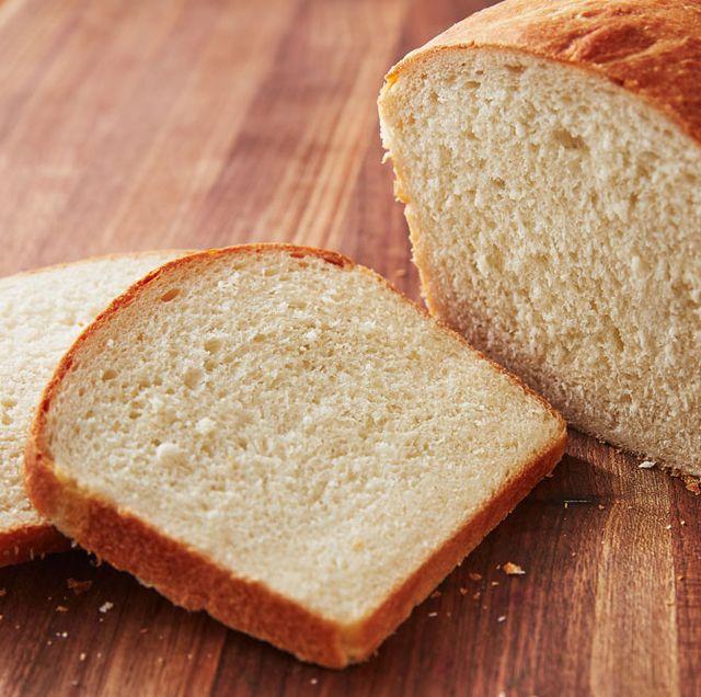 homemade bread   delishcom