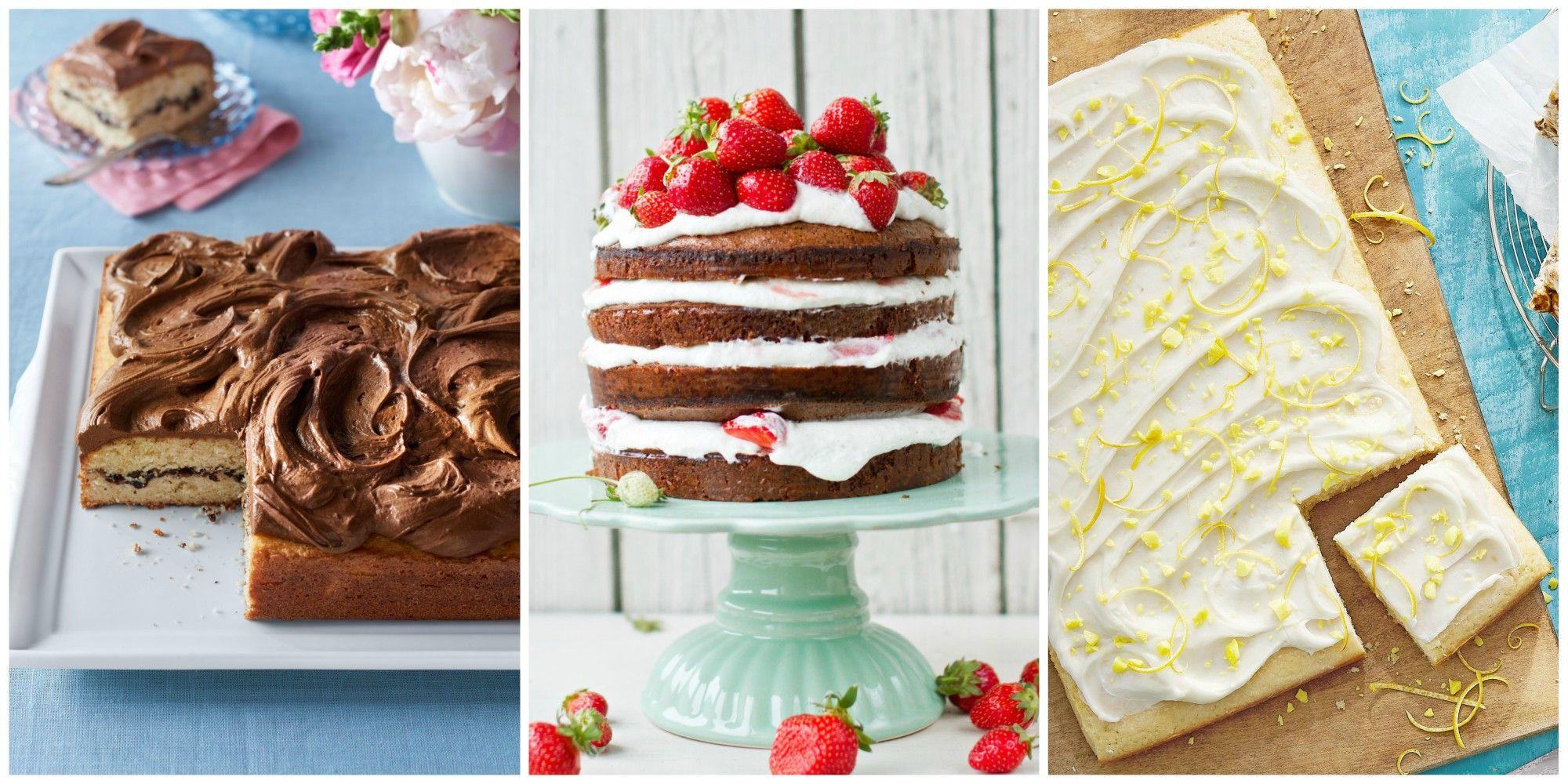 best homemade cake