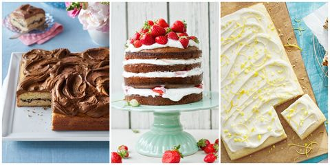65 Classic Homemade Cake Recipes Every Baker Will Love