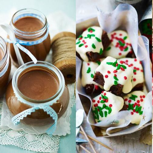 Christmas Gifts.Homemade Christmas Gifts The Best Edible Gifts For Christmas