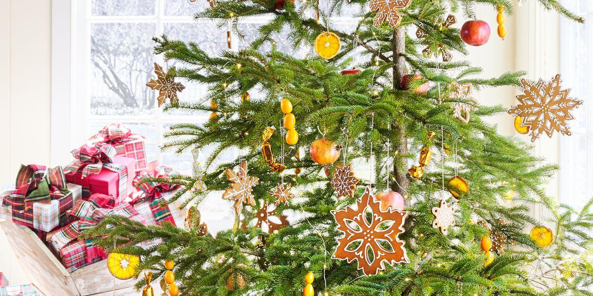 62 Homemade Christmas Ornaments