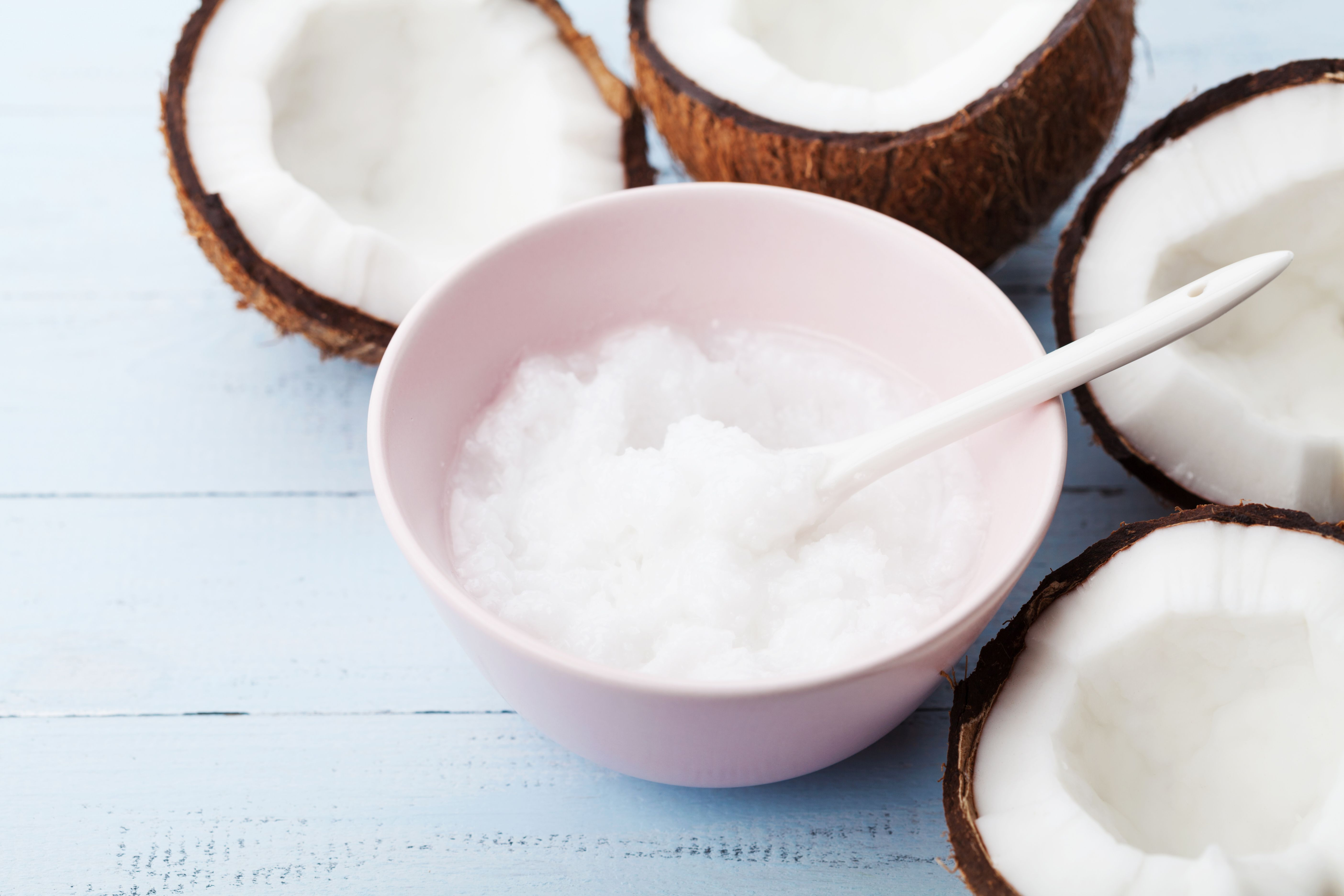 23 Coconut Oil Beauty Benefits Your Hair and Skin Will Love