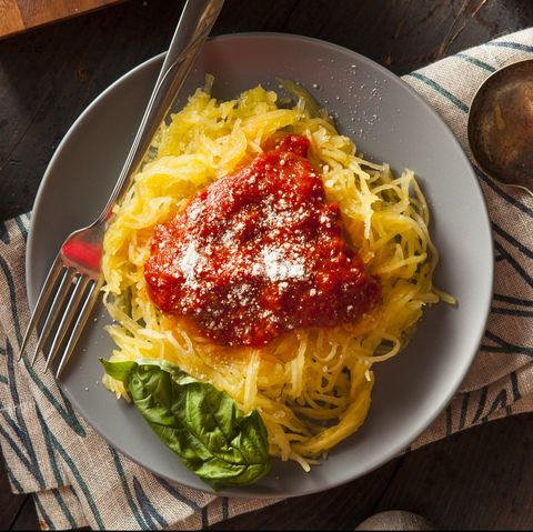 10 Best Low Carb Pasta Alternatives According To A Dietitian
