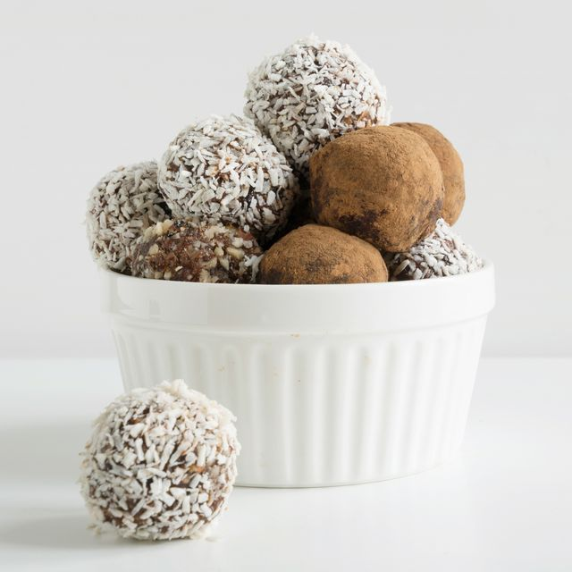 40 Easy Protein Ball Recipes And Energy Bite Recipes