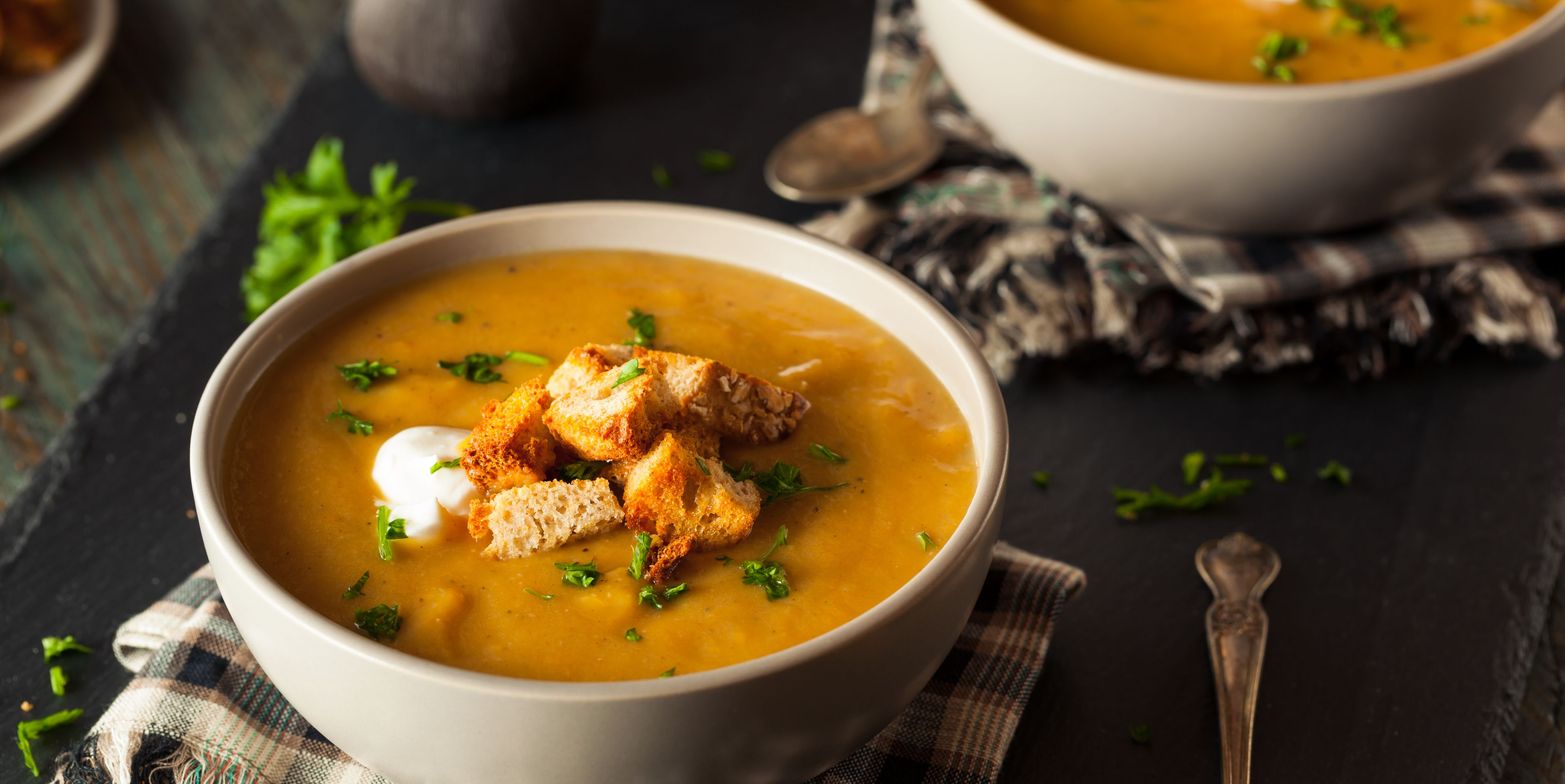 10 Fall Recipes to Help You Refuel and Recover