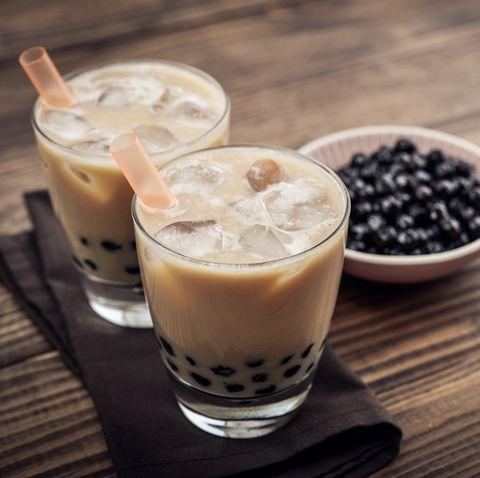 想喝珍珠奶茶又怕胖?營養師教授不易胖的「珍珠奶茶黃金比例」