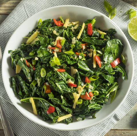 7 Health Benefits Of Collard Greens Are Collard Greens Healthy