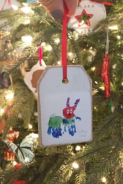 Diy Christmas Ornaments How To Make Homemade Christmas