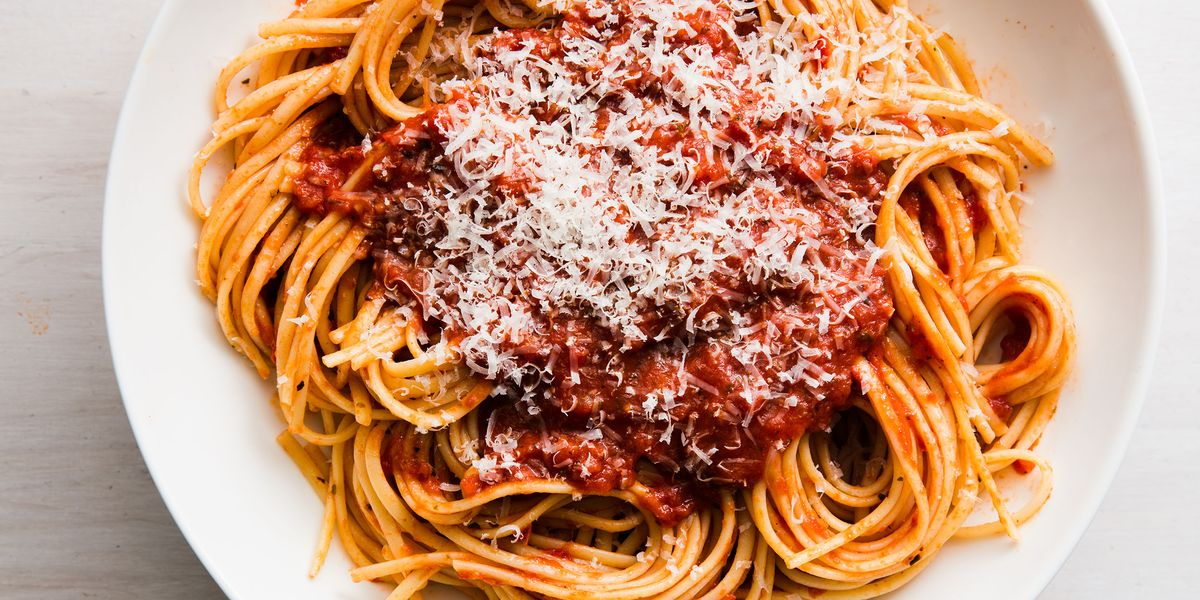 Best Homemade Spaghetti Sauce Recipe How To Make Homemade Spaghetti Sauce