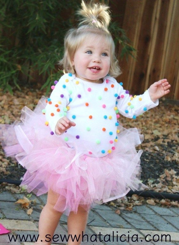 ed3614265 35 Cute DIY Toddler Halloween Costume Ideas 2019 - How to Make Toddler Boy  and Girl Costumes for Halloween