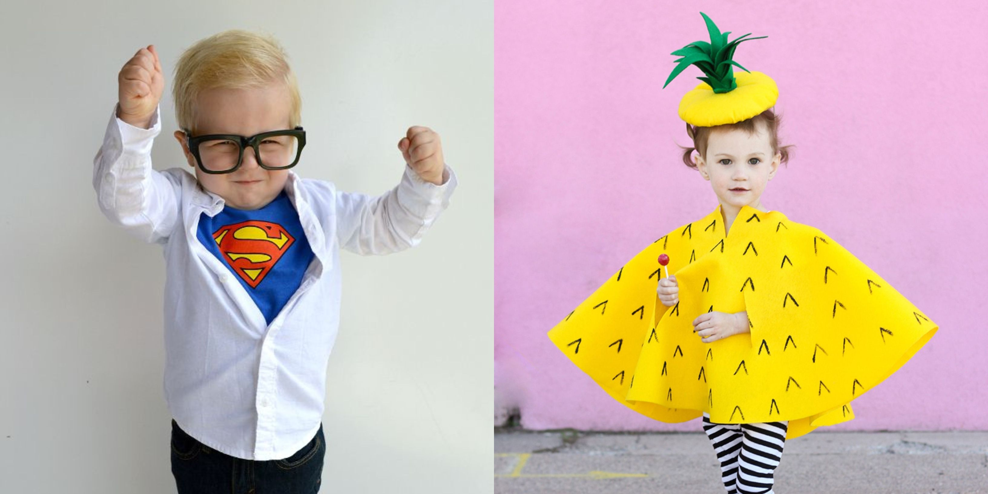 35 Cute Diy Toddler Halloween Costume Ideas 2019 How To