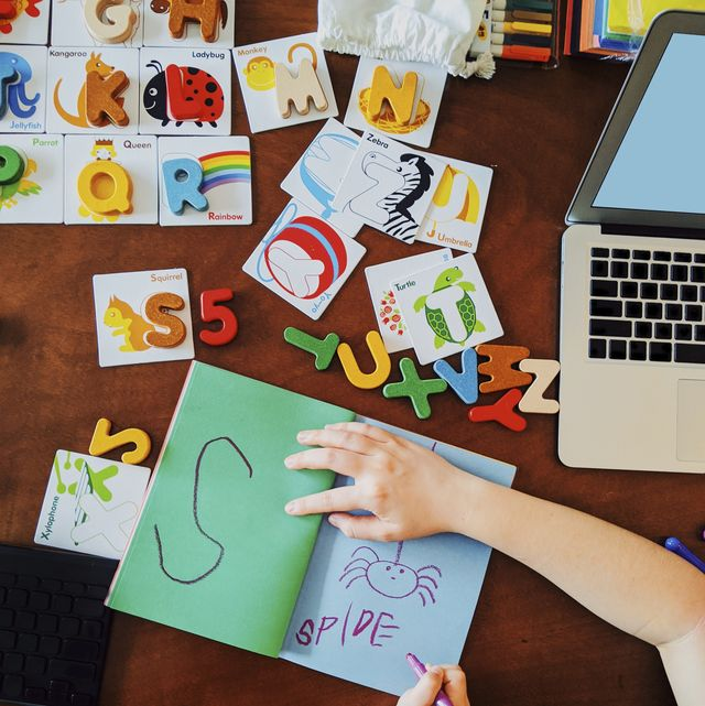 homeschool and distance learning