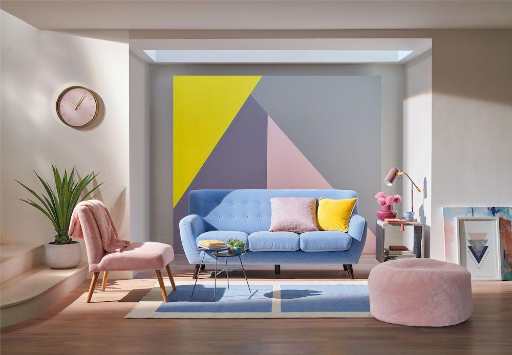 Homesense Reveals 5 Budget Friendly Spring Home Decor Trends