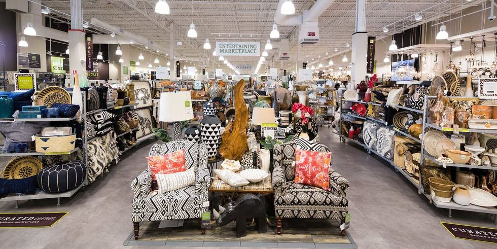 Home Goods Halloween 2020.Homesense Plans To Open 400 Stores Locations Of New