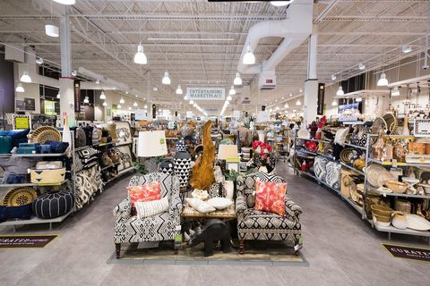 Homesense Plans To Open 400 Stores Locations Of New Homesense Stores