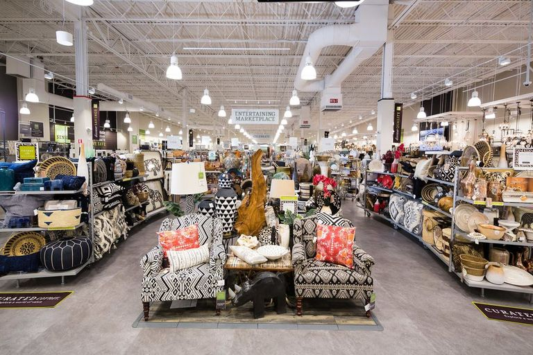homesense plans to open 400 stores locations of new homesense stores. Black Bedroom Furniture Sets. Home Design Ideas