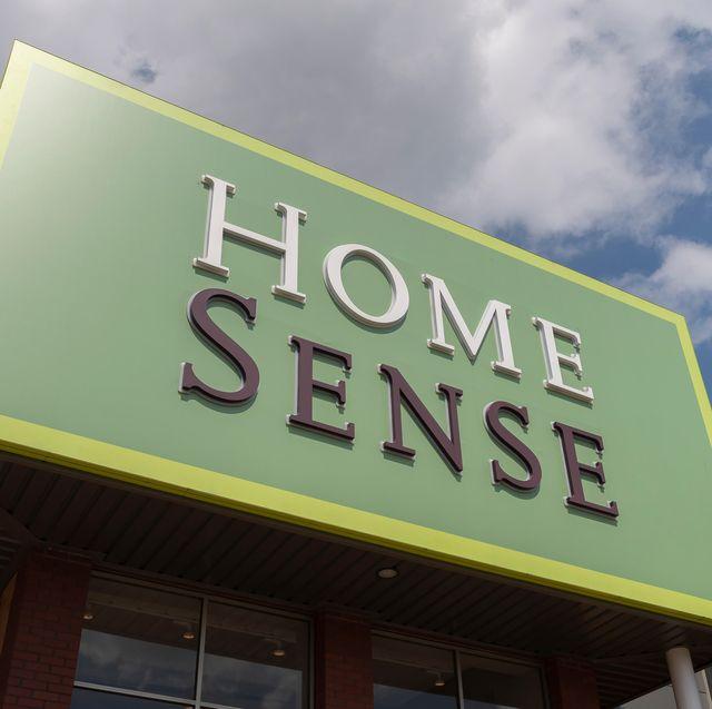 homesense store, cheshire, uk