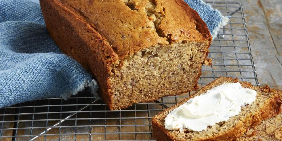 Our Easiest (And Most Delicious!) Banana Bread Is Prepped In Just 20 Minutes