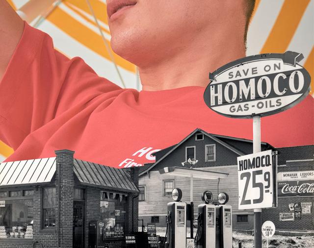 homoco gay brand