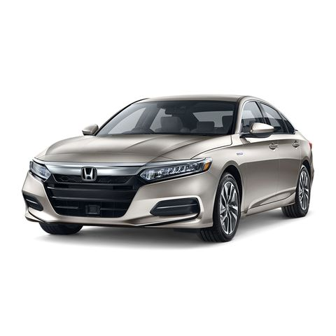 Honda Accord Best 2018