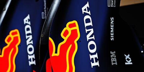 Honda reconoce que Red Bull tendrá que penalizar pronto