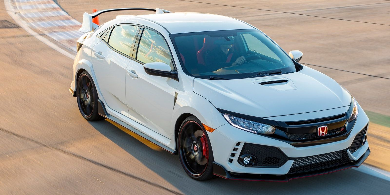 why 18 inch wheels could harm the civic type r s handling rh roadandtrack com
