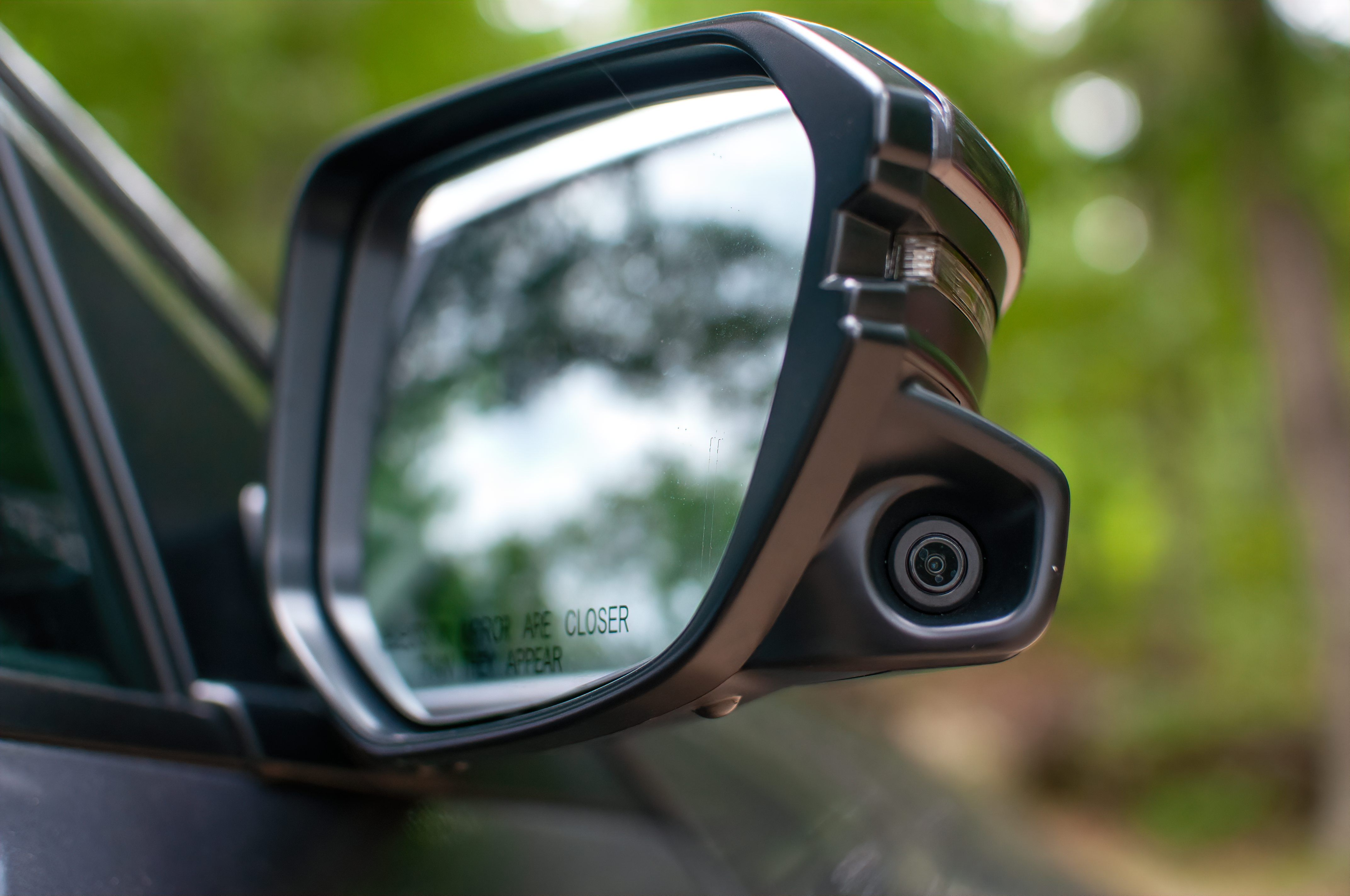 Honda Is Phasing Out Lanewatch In Favor Of Blind Spot Monitoring