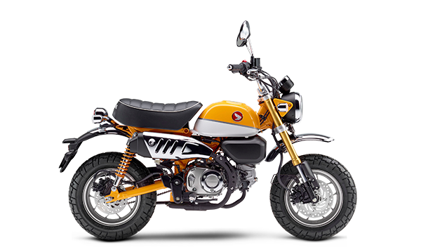 Best motor bikes