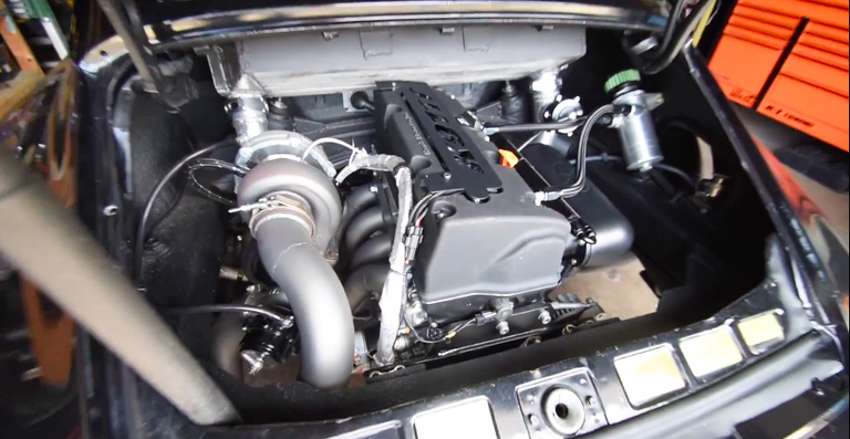 20 of the Most Interesting Engine Swaps We\'ve Ever Seen