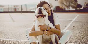 Hondenliefhebber: is het genetisch bepaald?