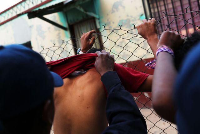 enter caption here on july 20, 2012 in tegucigalpa, honduras