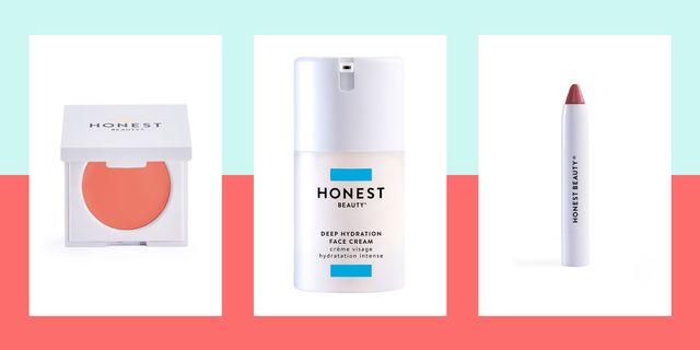 honest beauty uk